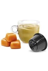 Caffè Bonini DOLCE GUSTO - LAIT CARAMEL (MOU)  - 16 capsules