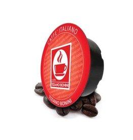 Caffè Bonini LAVAZZA A MODO MIO - INTENSE - 50 capsules