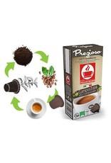 Caffè Bonini NESPRESSO-PREZIOSO-10 capsules biodégradables