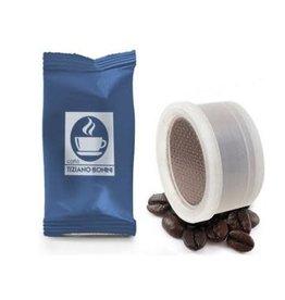 Caffè Bonini UNO SYSTEM - DÉCAFÉINÉ 50 capsules