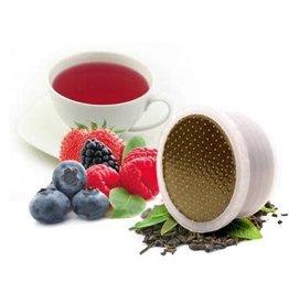 Caffè Bonini LAVAZZA EP - THÉ FRUITS DES BOIS - 10 capsules