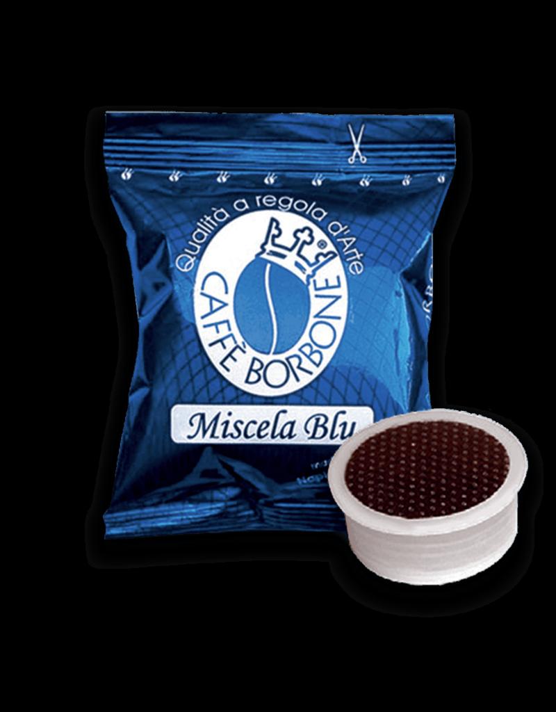 Caffè Borbone LAVAZZA ESPRESSO POINT - BLU - 50 capsules BORBONE