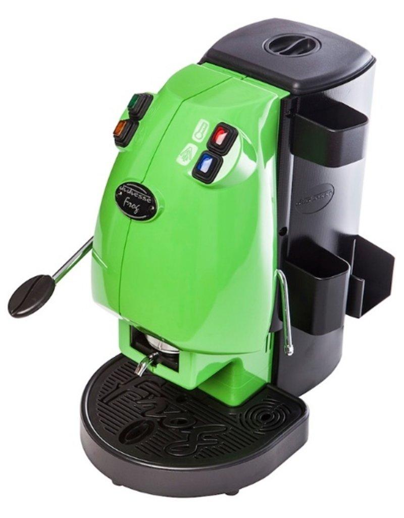 Didiesse Frog - Vert + Vapeur  (ese44)