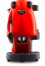 Didiesse Frog - Rouge électrique + Vapeur  (ese44)