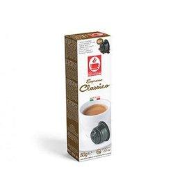 Caffè Bonini Caffitaly - CLASSICO - 10 capsules
