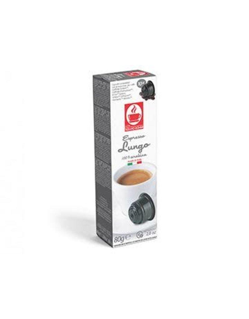 Caffè Bonini Caffitaly - LUNGO - 10 capsules