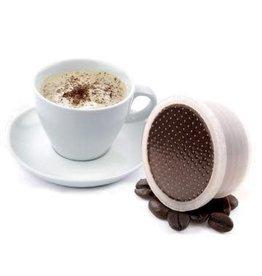 Caffè Bonini LAVAZZA EP - MOCACCINO - 10 capsules