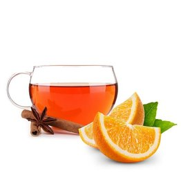 DolceVita NESPRESSO - ARANCELLA (orange & cannelle)