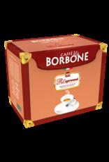 Caffè Borbone NESPRESSO - RESPRESSO  DEK - 100 capsules BORBONE