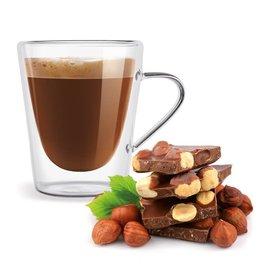 DolceVita NESPRESSO - GIANDUJA (café au chocolat praliné)