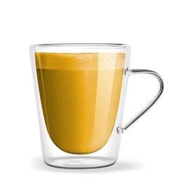 DolceVita NESPRESSO - GOLDEN MILK (lait de coco & curcuma)