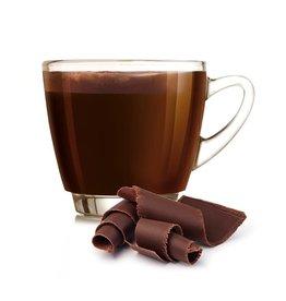 DolceVita LAVAZZA A MODO MIO - MINI CIOCK (chocolat) - 16 capsules