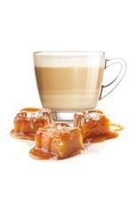 DolceVita LAVAZZA  A MODO MIO - CARAMELLO SALATO (lait caramel salé) - 16 capsules