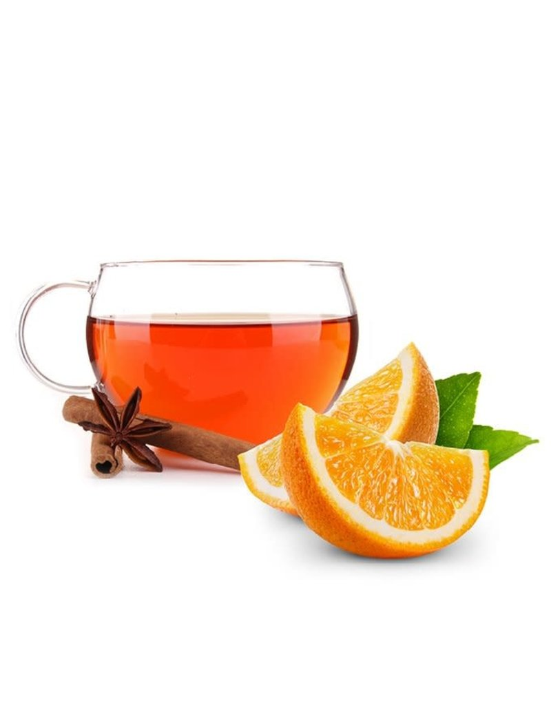 DolceVita LAVAZZA  A MODO MIO TISANE ARANCELLA (orange&cannelle) - 16 capsules