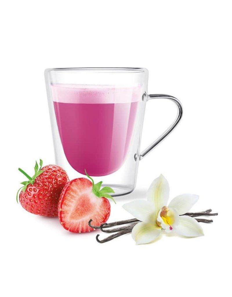 DolceVita LAVAZZA  A MODO MIO - FRAGOLOSA (cheesecake fraise) - 16 capsules