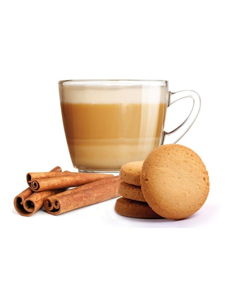 DolceVita DOLCE GUSTO - BISCOTTONE (Spéculoos) - 16 capsules
