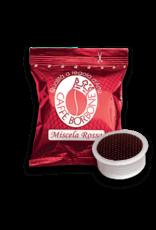 Caffè Borbone LAVAZZA ESPRESSO POINT - ROSSA - 100 capsules BORBONE