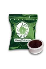 Caffè Borbone LAVAZZA ESPRESSO POINT - DEK - 100 capsules BORBONE