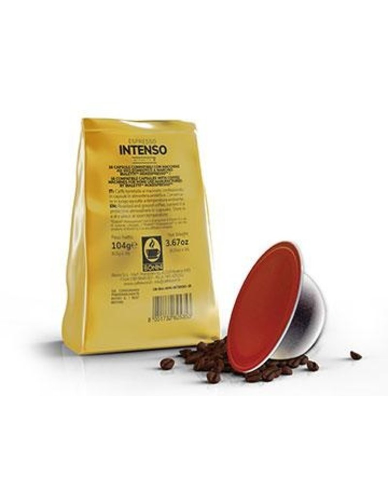 Caffè Bonini Bialetti INTENSO - 16  capsules