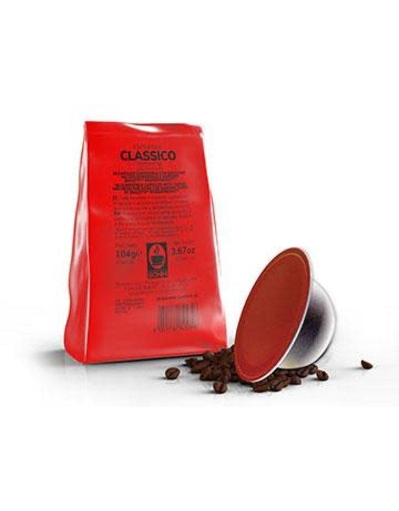 Caffè Bonini Bialetti - CLASSICO - 16 capsules