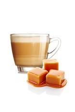 DolceVita DOLCE GUSTO - CARAMELITO (café latte caramel) - 16 Capsules
