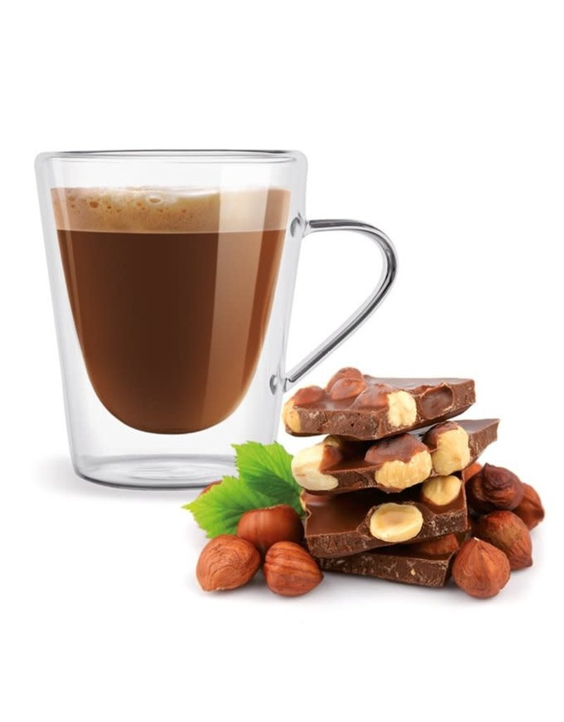 DolceVita DOLCE GUSTO - GIANDUJA (café au chocolat praliné) - 16 capsules