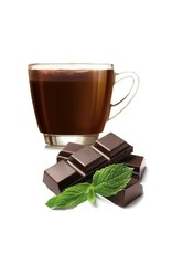 DolceVita DOLCE GUSTO - CIOCCOMENTA (After Eight) - 16 CAPSULES
