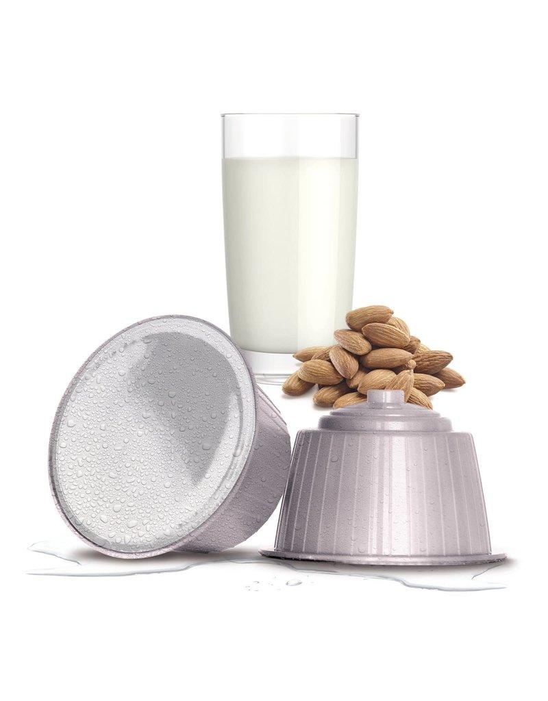 DolceVita DOLCE GUSTO - ICE LAIT & AMANDE (Latte & mandorla) - 16 capsules