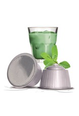 DolceVita DOLCE GUSTO-  ICE LAIT & MENTHE (Latte & Menta) - 16 capsules