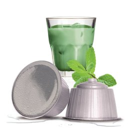 DolceVita DOLCE GUSTO - ICE LAIT & MENTHE (Latte & Menta) - 16 capsules