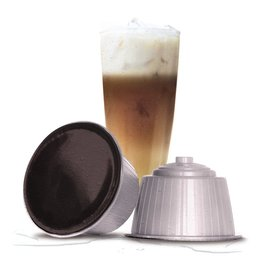 DolceVita DOLCE GUSTO - ICE CAPPUCCINO FRAPPÉ - 16 capsules