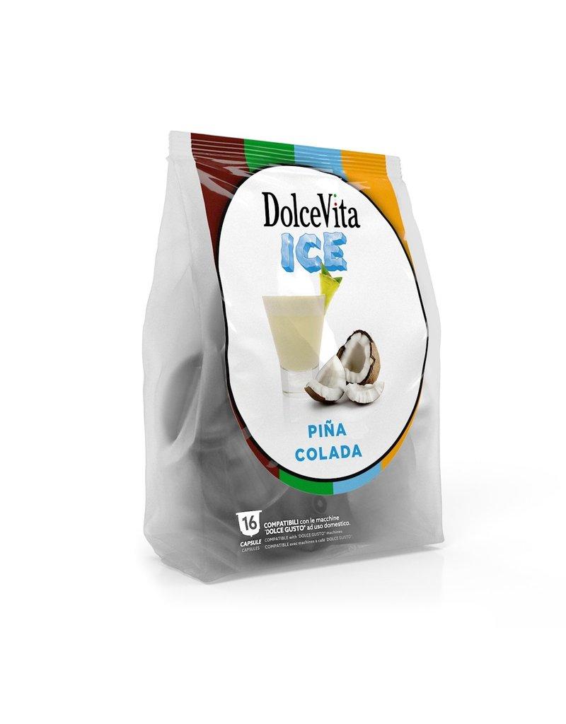 DolceVita DOLCE GUSTO - ICE PINA COLADA - 16 capsules