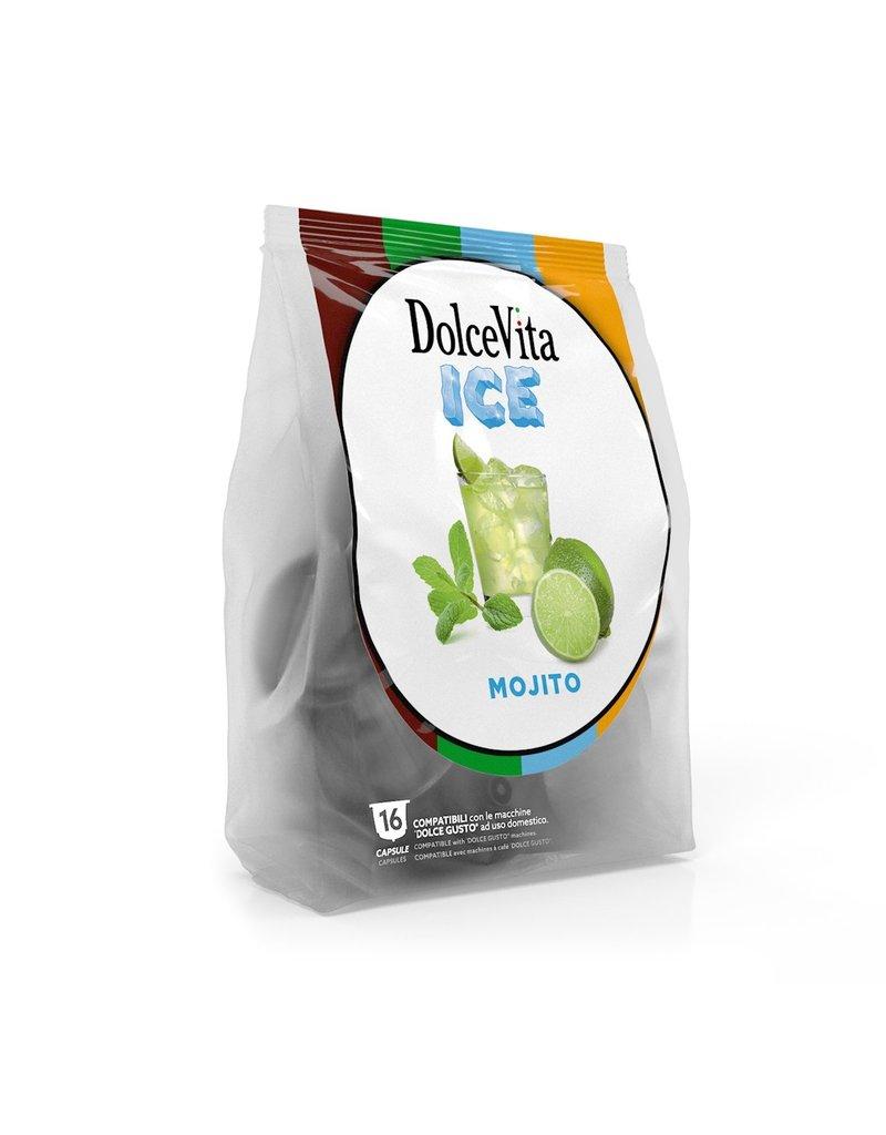 DolceVita DOLCE GUSTO - ICE MOJITO - 16 capsules