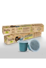 DolceVita NESPRESSO - DECAFFEINATO - 10 capsules biodégradables