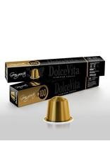 DolceVita NESPRESSO - Café GRAN GUSTO - 10 capsules