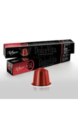 DolceVita NESPRESSO - Café INTENSO - 10 capsules
