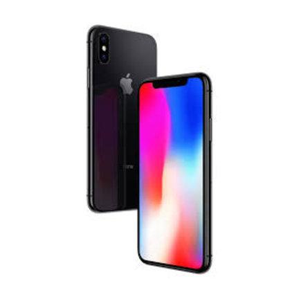 iPhone X  producten