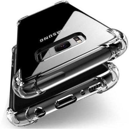Alle hoesjes voor Samsung Galaxy S8