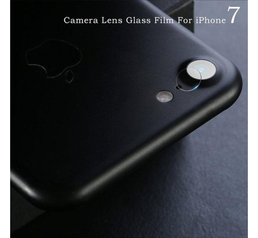 ShieldCase Tempered Glass Camera Lens protector iPhone 7 / 8