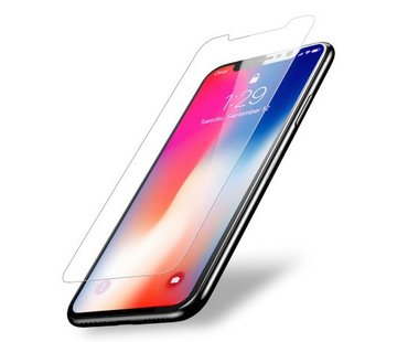 ShieldCase® Tempered Glass Screenprotector iPhone X / Xs