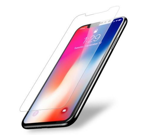 ShieldCase ShieldCase Tempered Glass Screenprotector iPhone X / Xs