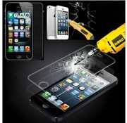 ShieldCase Tempered Glass Screenprotector iPhone 5(S) / 5C / SE