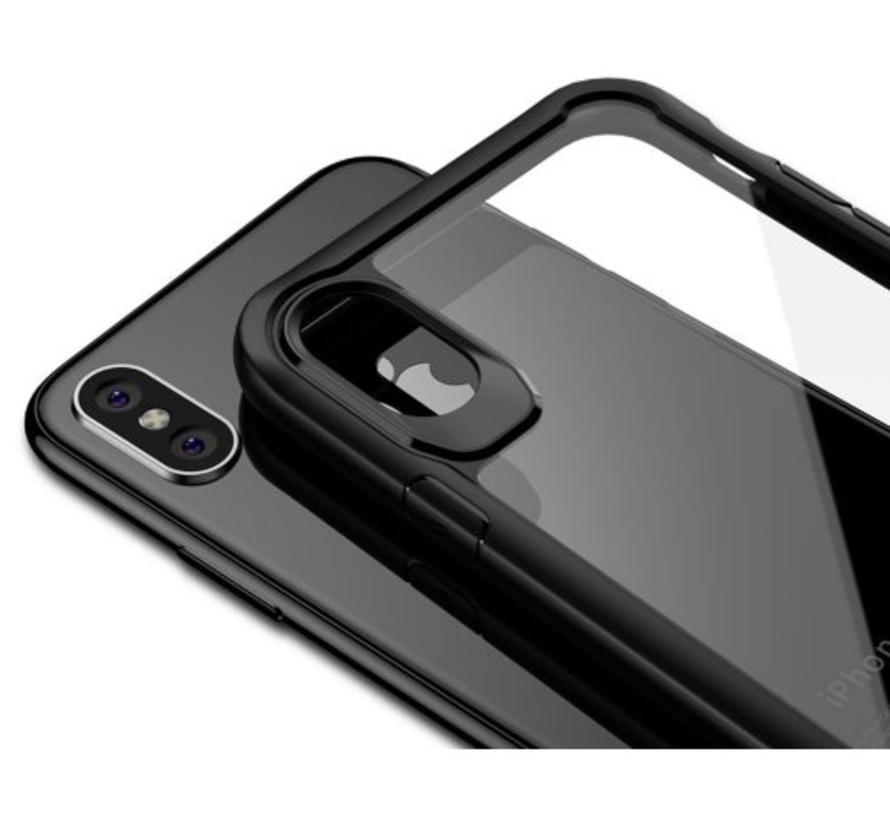 ShieldCase Anti Shock case iPhone X / Xs zwart