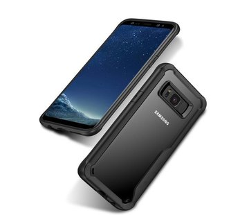 ShieldCase® Anti Shock case Samsung Galaxy S8 zwart