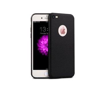 ShieldCase® Ultra thin leren iPhone 6 / 6s case