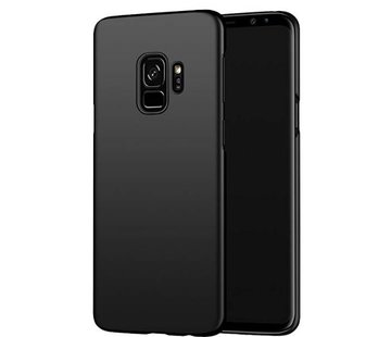 ShieldCase® Samsung Galaxy S9 Ultra thin case (zwart)