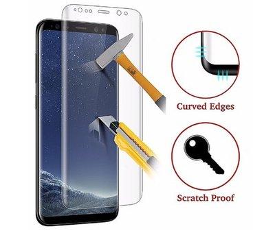 ShieldCase ShieldCase Samsung Tempered Glass