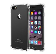 ShieldCase® Shock case iPhone 7 / iPhone 8 (transparant)