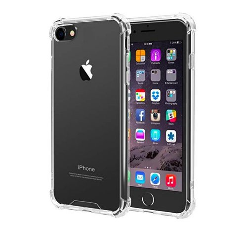 ShieldCase ShieldCase Shock case iPhone 7 / iPhone 8