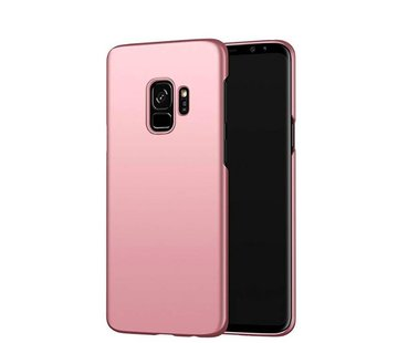ShieldCase® Samsung Galaxy S9 Ultra thin case (roze)